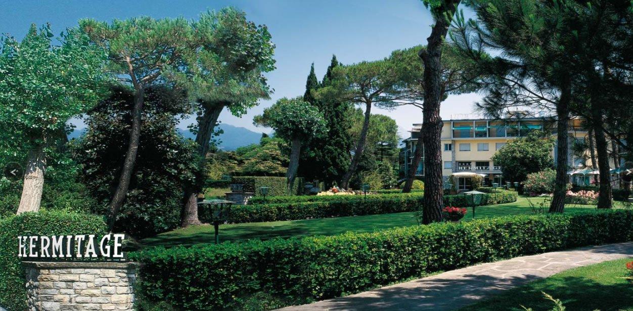 Hermitage Hotel & Resort Versilia