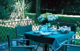 Hermitage Hotel & Resort - Versilia-1