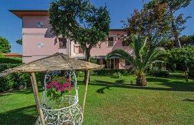Hotel Ambra (Forte dei Marmi) - Versilia-0