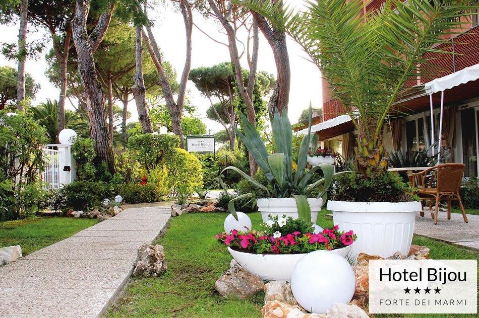 Hotel Bijou Versilia