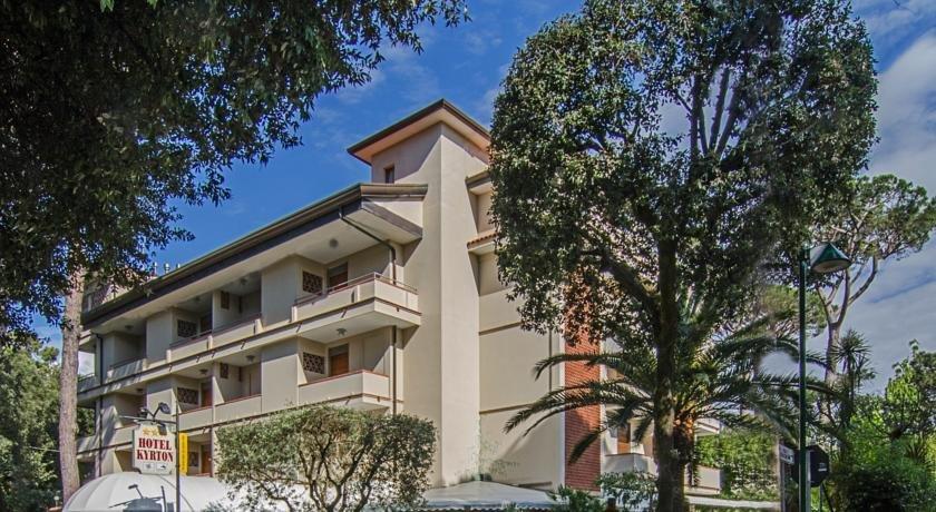 Foto Hotel Kyrton Forte dei Marmi