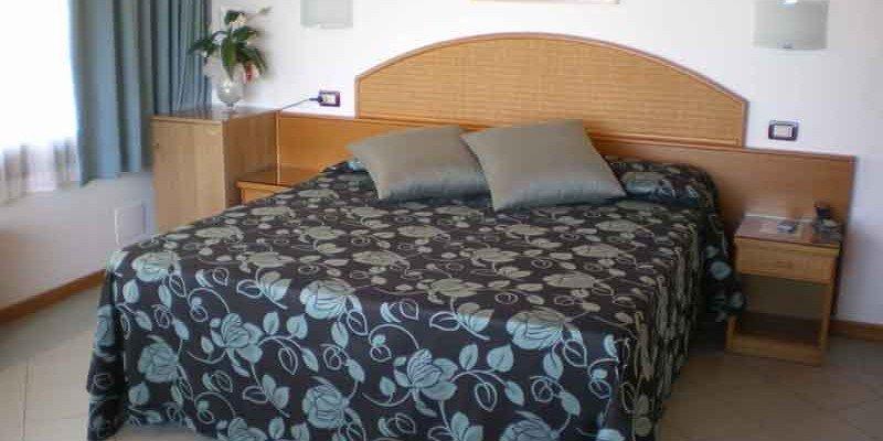 Hotel Regina Forte dei Marmi - Una camera