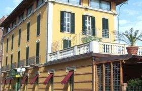 Hotel Regina Forte dei Marmi - Versilia-0