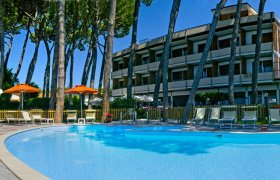 Hotel Le Pleiadi - Versilia-0