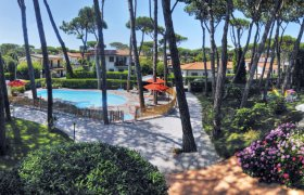 Hotel Le Pleiadi - Versilia-1